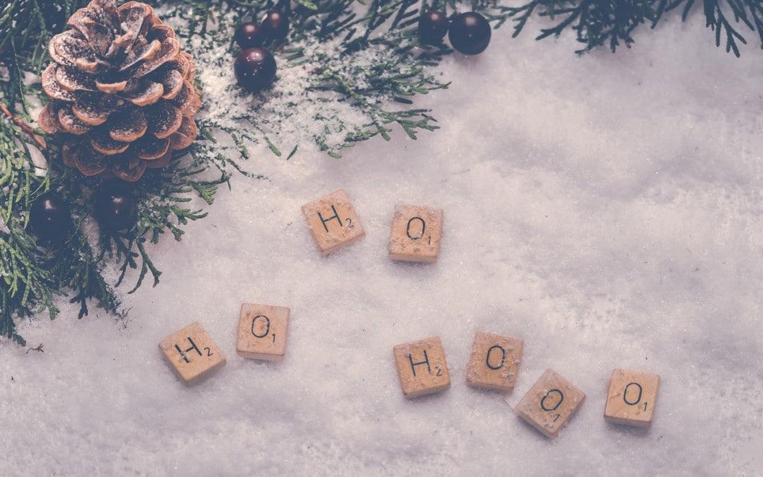 hyggelige Weihnachten