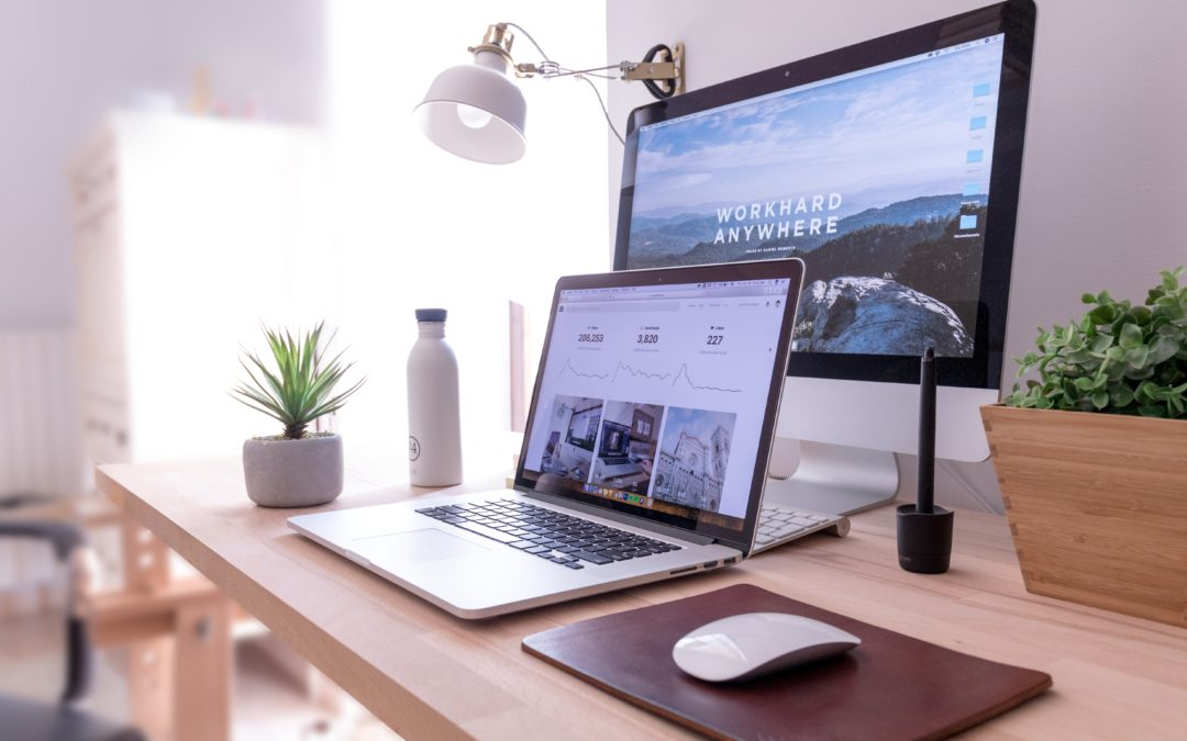 Homeoffice – von zu Hause arbeiten