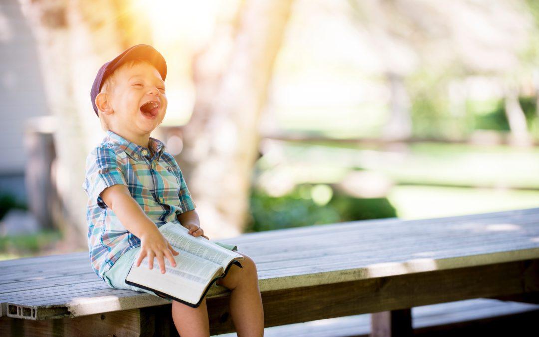 Lebensfreude – die Kraft deiner Einstellung